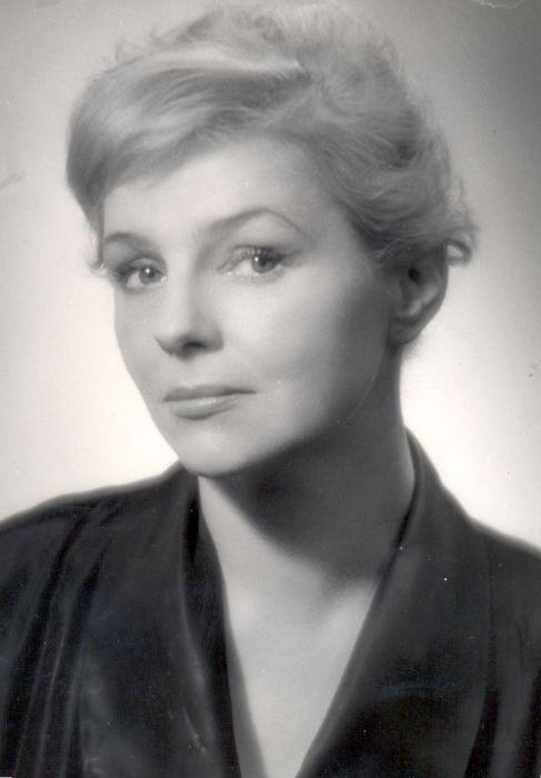 Barbara Fijewska-zdjęcie