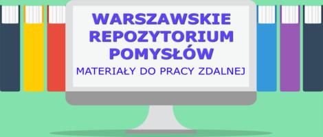 Warszawskie Repozytorium Pomysłów