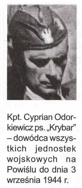 Cyprian Odorkiewicz