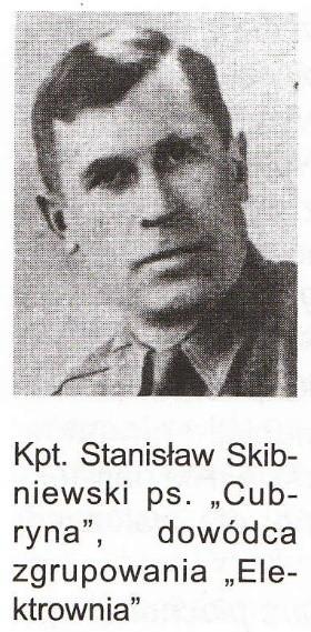 Stanisław Skibnicki